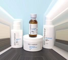 Skin Metrics Products