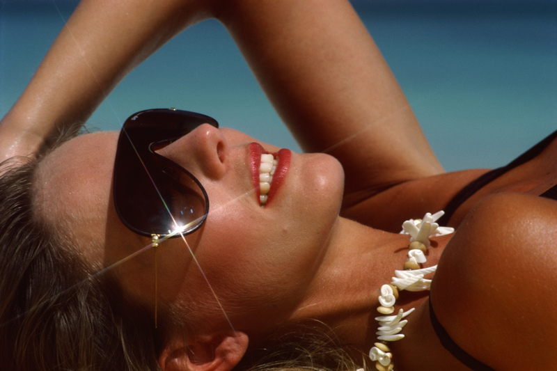 Skin Care for Sunworshippers
