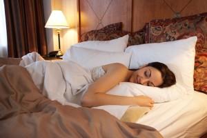 A healthy mind needs lots of sleep