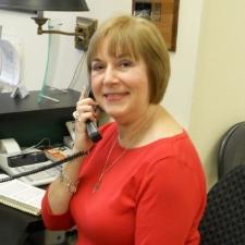 Sue Schreiner