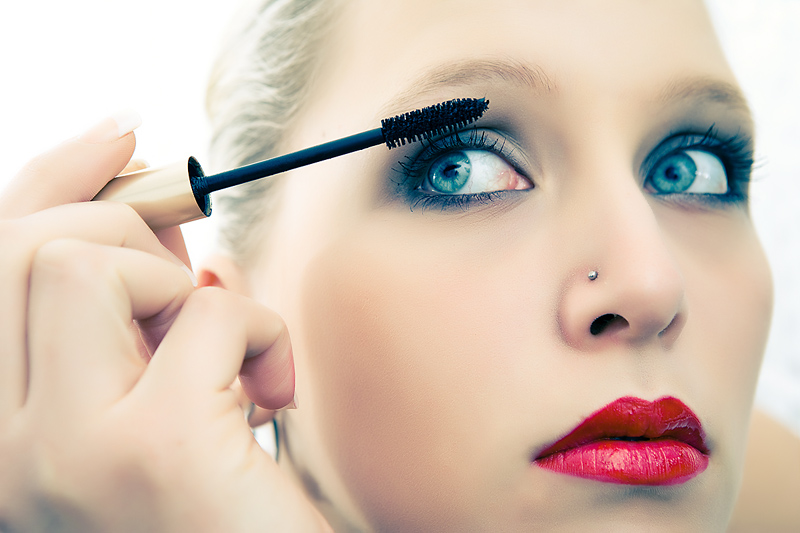 Mascara Trends for Spring
