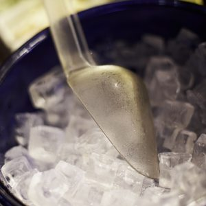Control Acne With Ice