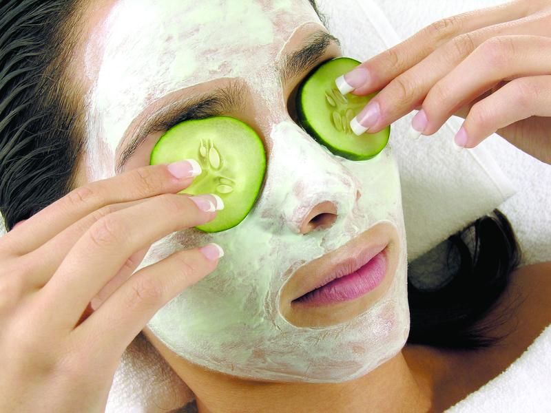 cucumber-mask