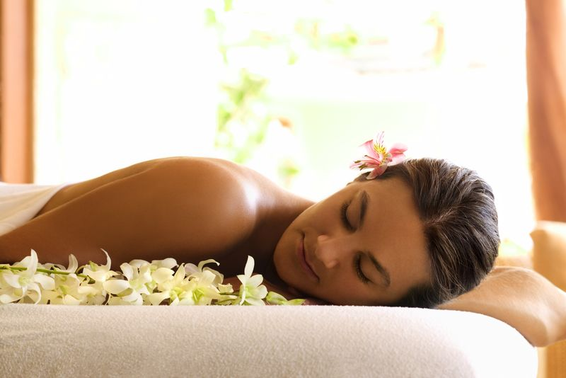 Repair Skin While You Sleep