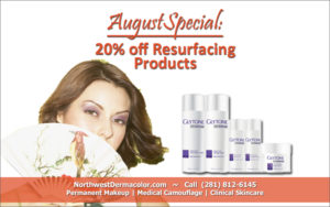 Northwest Dermacolor August Special