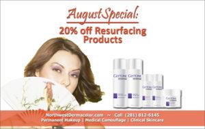 Northwest Dermacolor August Special
