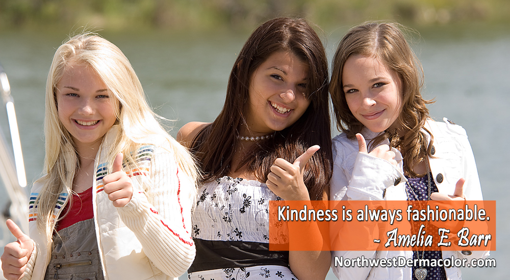 Kindness as a Rule