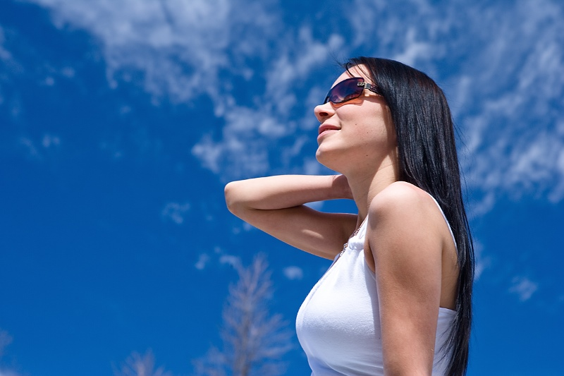 Good Sun Habits: Tips to protect your skin.