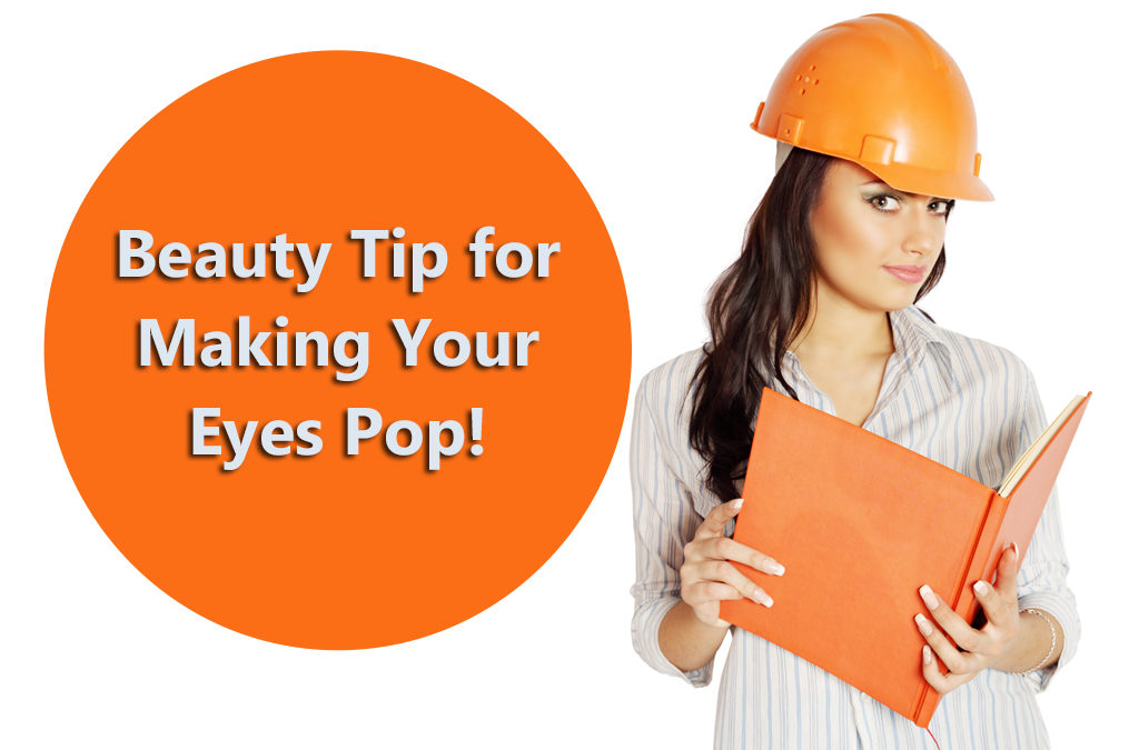 How to Make Your Eyes Pop