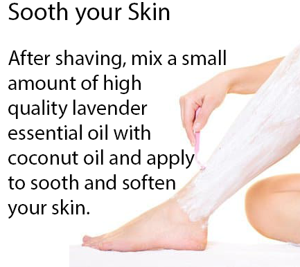 Sooth Your Skin