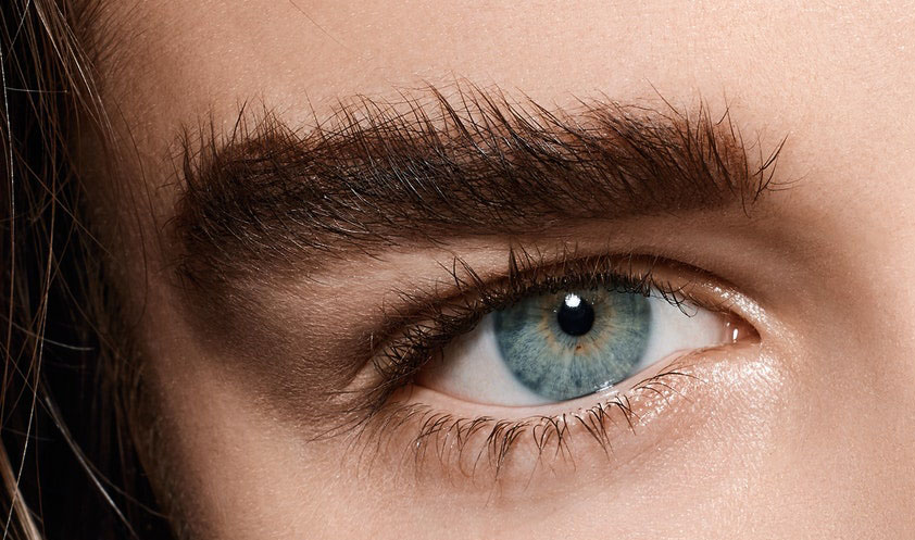 Maintain your eyebrows from home